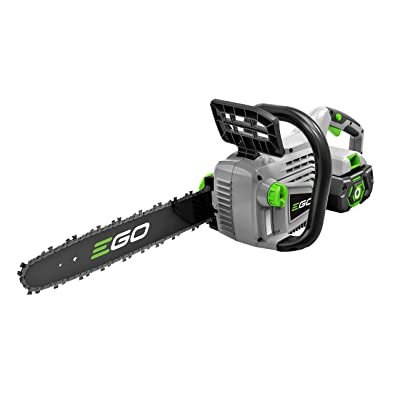 EGO Power Cordless Chain Saw
