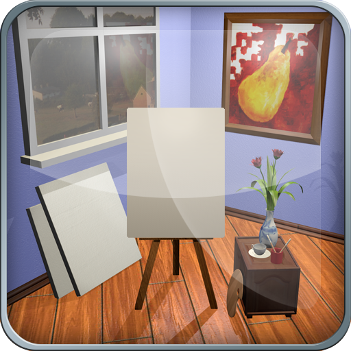 My Painting - Interactive ()