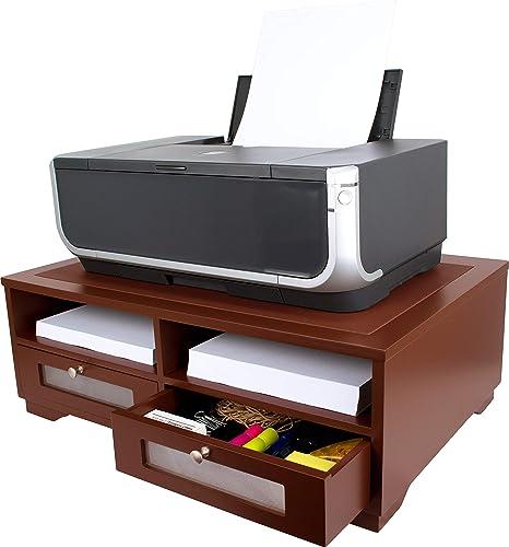 Amazon.com: Victor Wood 1130 - Soporte para impresora ...