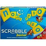 Mattel Games Scrabble Junior Junior Scrabble