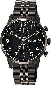 فوسل FS4877 للرجال (أنالوج, ساعة موضة)