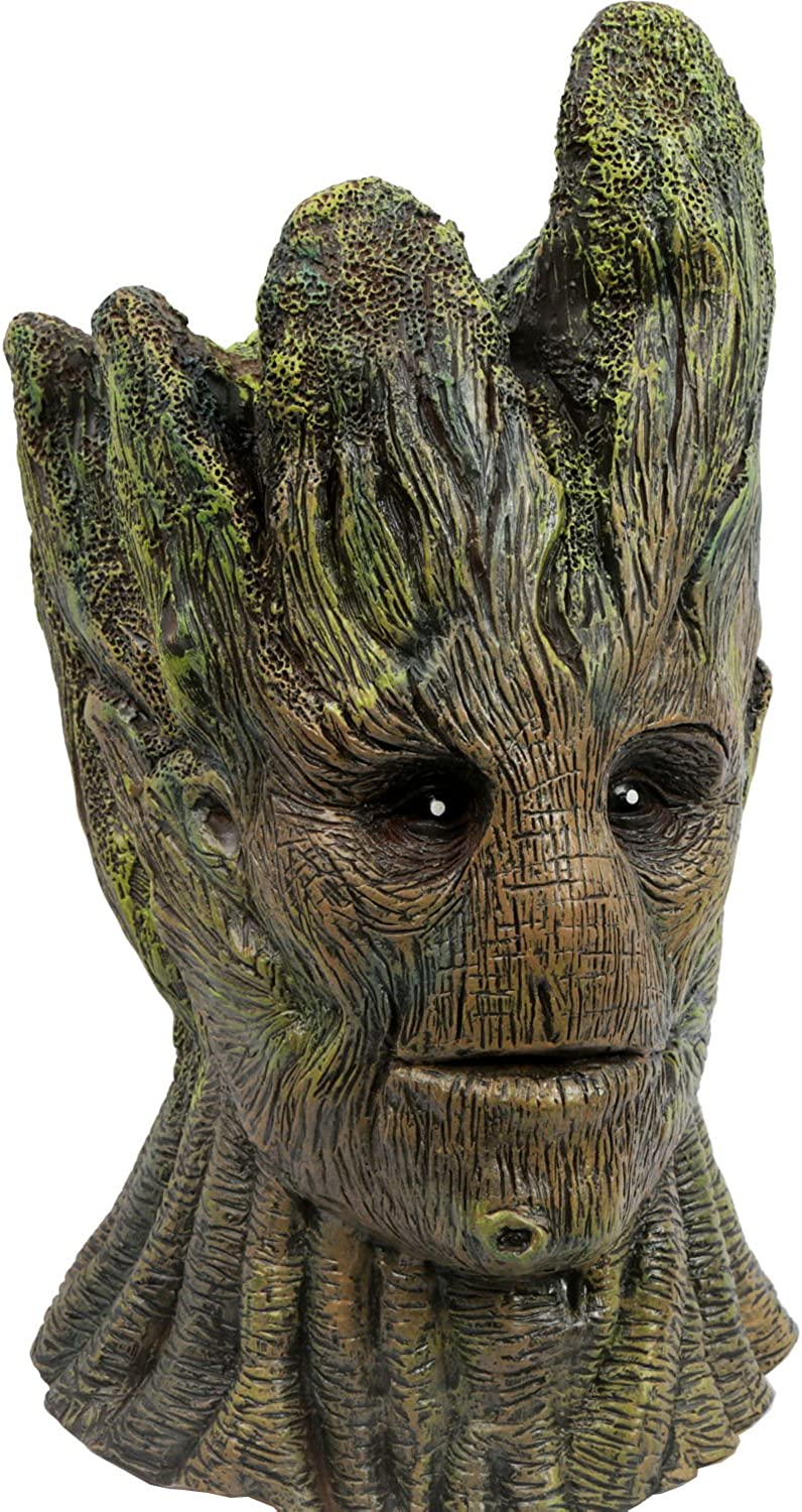 ValuePack Groot Máscara Adultos Cosplay de Guardianes de la ...