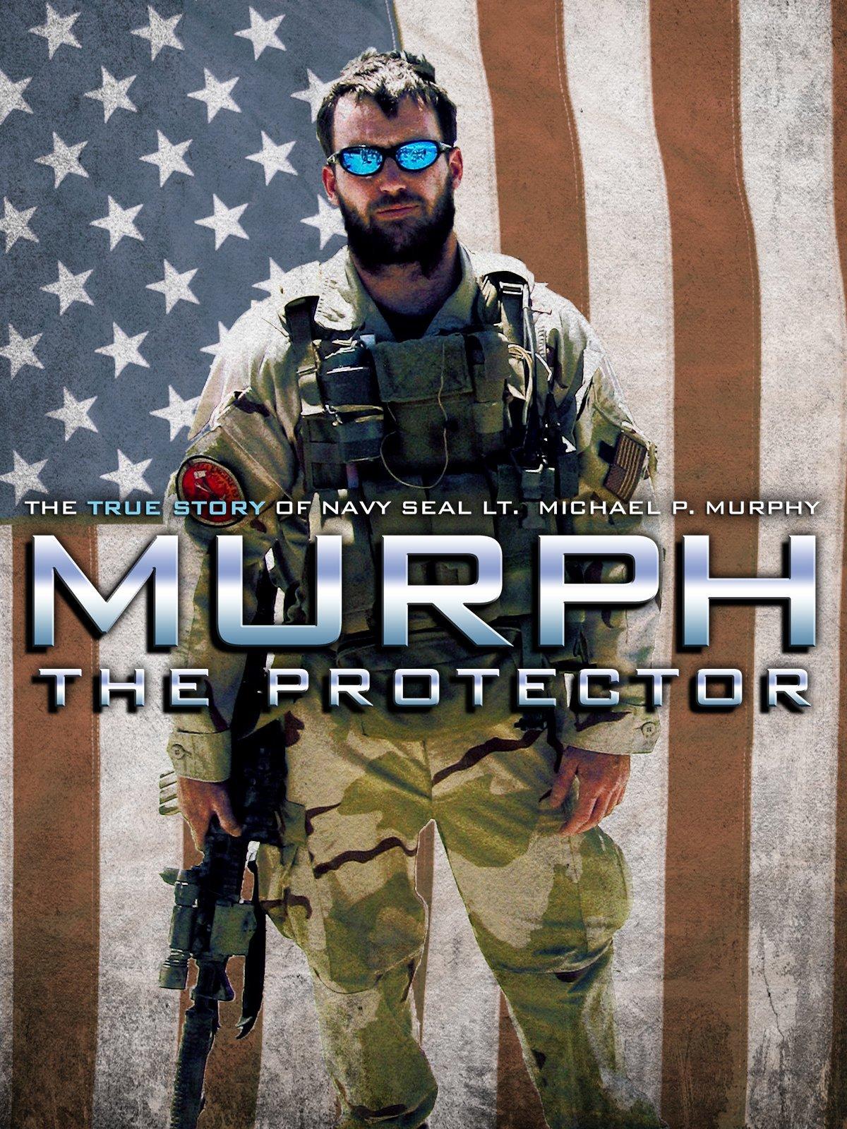 Amazon com: Watch Murph: The Protector | Prime Video