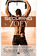 Securing Zoey (SEAL of Protection: Legacy Book 4) Kindle Edition
