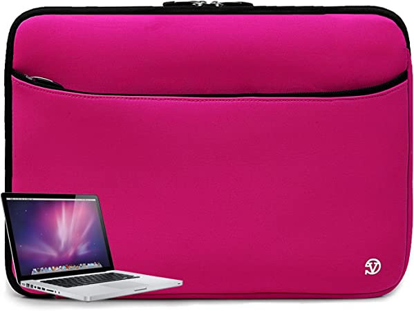 Vangoddy Series Protective Padded Sleeve for 11 12 inch Devices MacBook Air 11 Pro 12