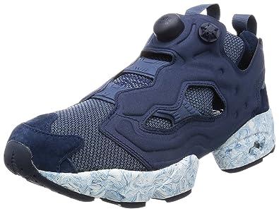 52b95c964e9 Reebok Pump Instapump Fury ACHM Mens Running Trainers Sneakers (UK 2 US 3 EU  33