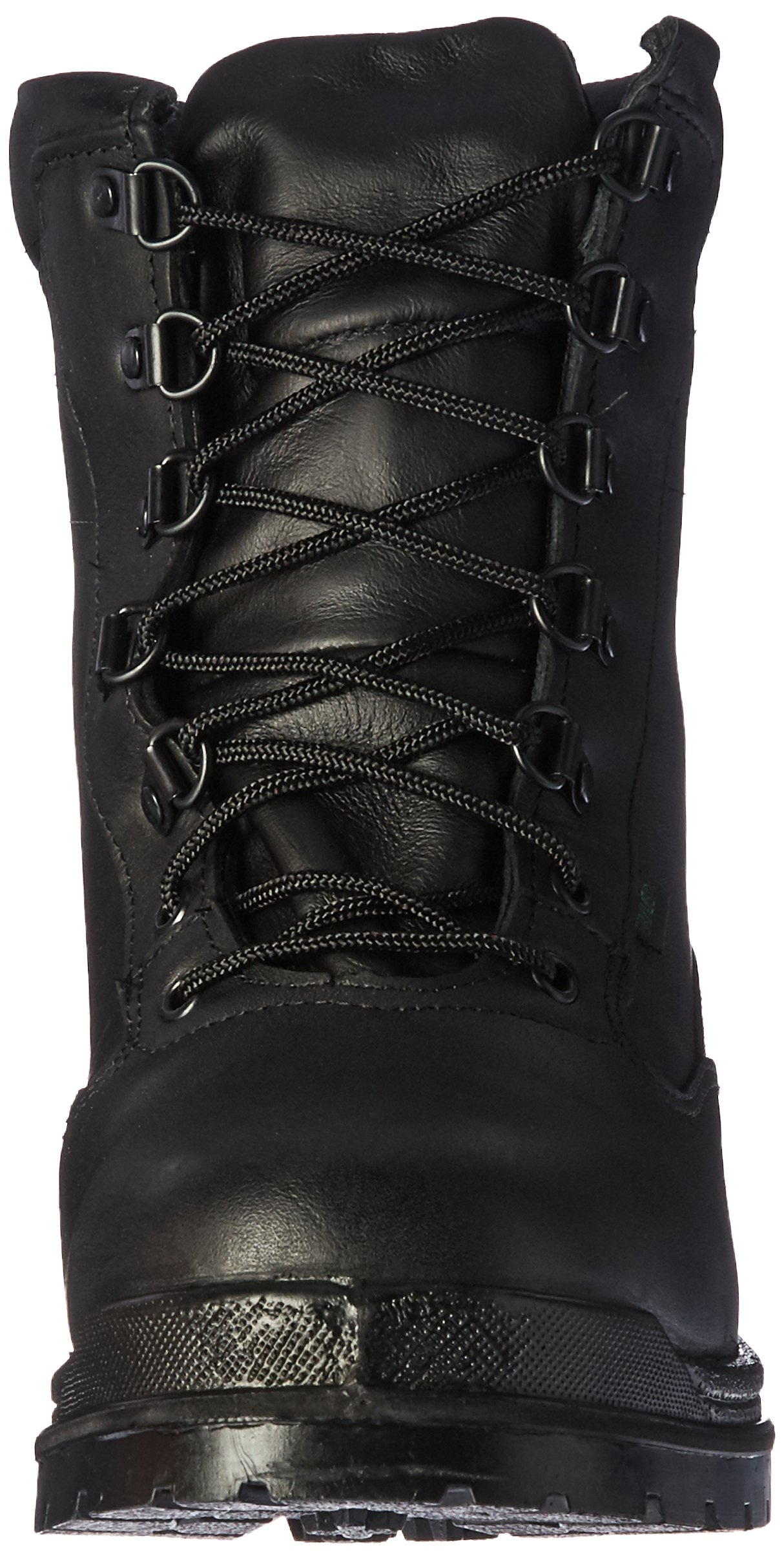 Rocky Men's 6 Inch Postal 8132-1 Slip Resistant Work Boot,Black,12 XW US by Rocky (Image #4)