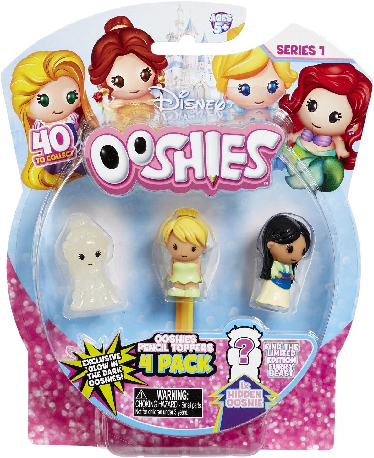 Ariel Disney Princess Series One Ooshies