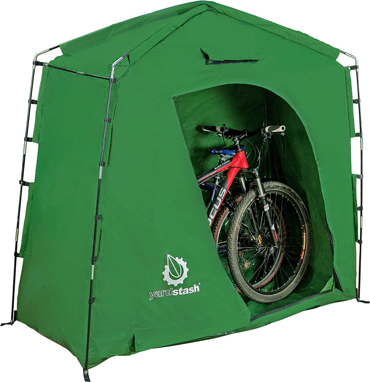 YardStash The IV: Heavy Duty, économiser de l'espace extérieur Tente de Jardin