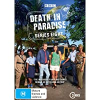 Death in Paradise: S8