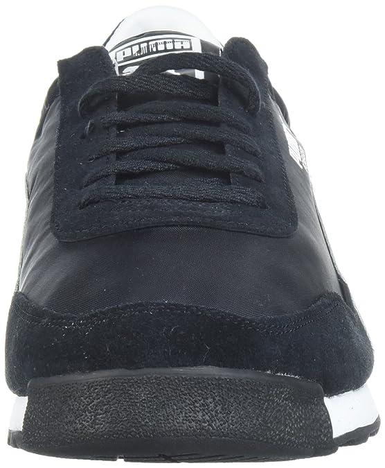 203a8efb7 Amazon.com   PUMA Men's Jogger OG Sneaker   Fashion Sneakers