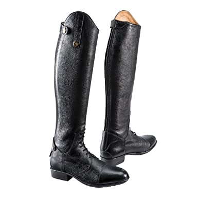 1fd9539c50c22d Equi-Theme Bottes d'équitation Cuir Primera - 2 Couleurs : Noir ou Brun:  Amazon.fr: Sports et Loisirs