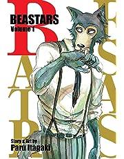 BEASTARS, Vol. 1 (Volume 1)
