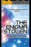 The Enigma Stolen (The Enigma Series Book 5)
