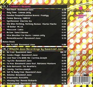 Clubber'S Heaven (2CD)(韓国盤) - Amazon com Music