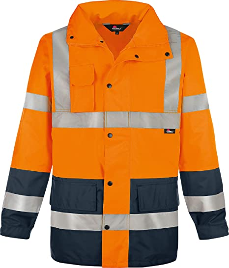 Regenjacke RJO orange Gr Funsport Airsoft M