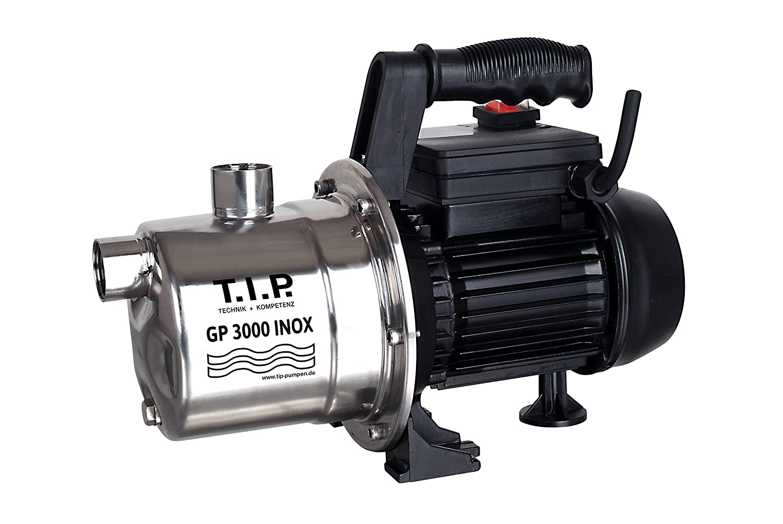 n ° 1 online T.I.P. 30111 - - - Pompa da giardino in acciaio INOX GP 3000  vendite online