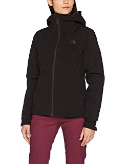 THE NORTH FACE Women s Evolve Ii Triclimate Jacket  Amazon.co.uk ... 2b7388d1c953