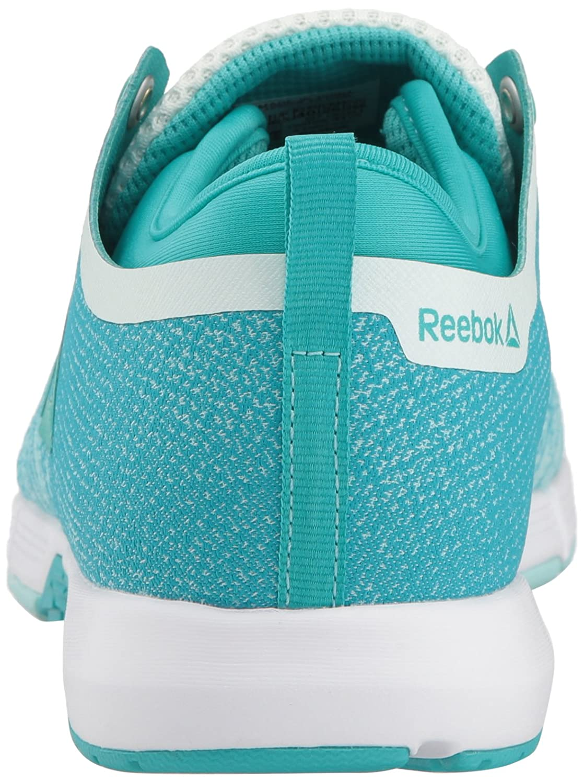 Reebok Women's B(M) Speed Her Tr Cross Trainer B073X8XDWD 5.5 B(M) Women's US|Blue Lagoon/Solid Teal/Opal/White/Silver 7bfb5c