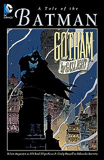 Batman: Gotham by Gaslight (1989-) #1 - Kindle edition by ...