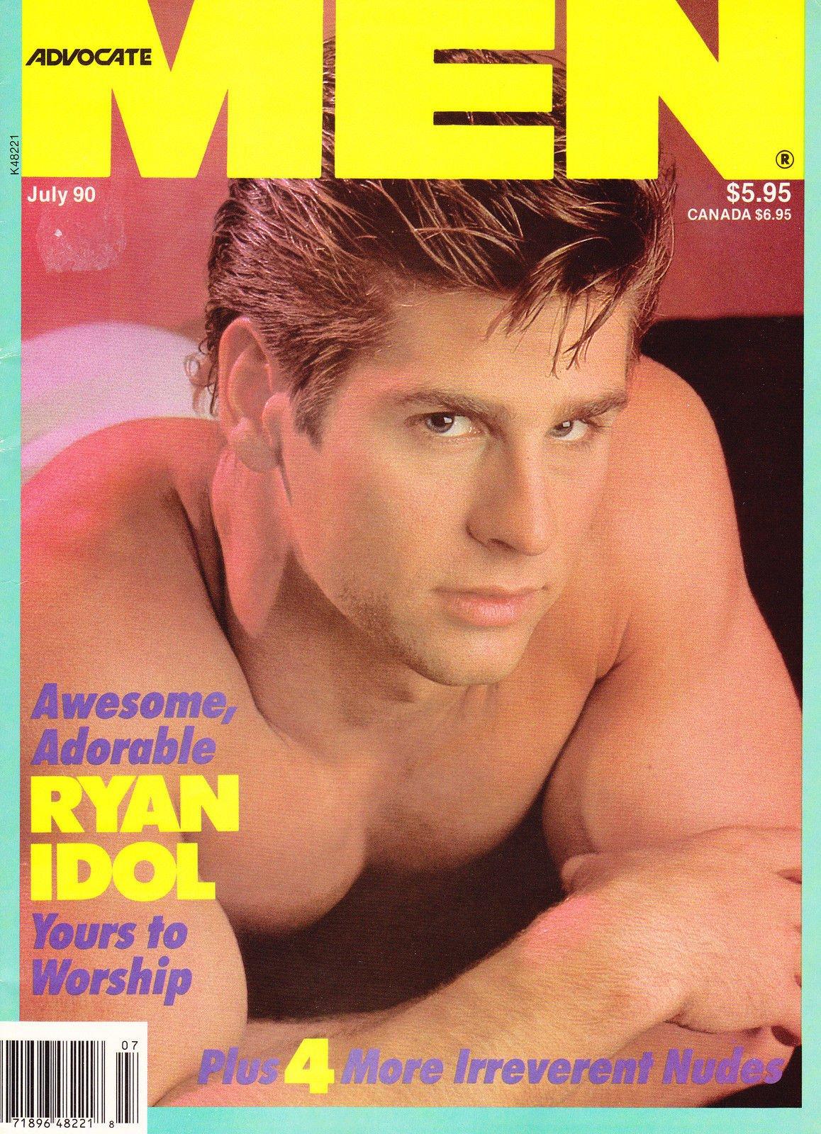 Ryan Idol Gay porno nadržané Teen Girl porno