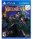 MediEvil - PlayStation 4