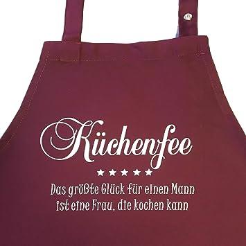 Hada de la cocina N ° 1 - El mayor suerte para un hombre es ...