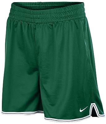 """Nike Dri-Fit de la Mujer Fresca Malla 5 """"Campo Pantalones Cortos,"""