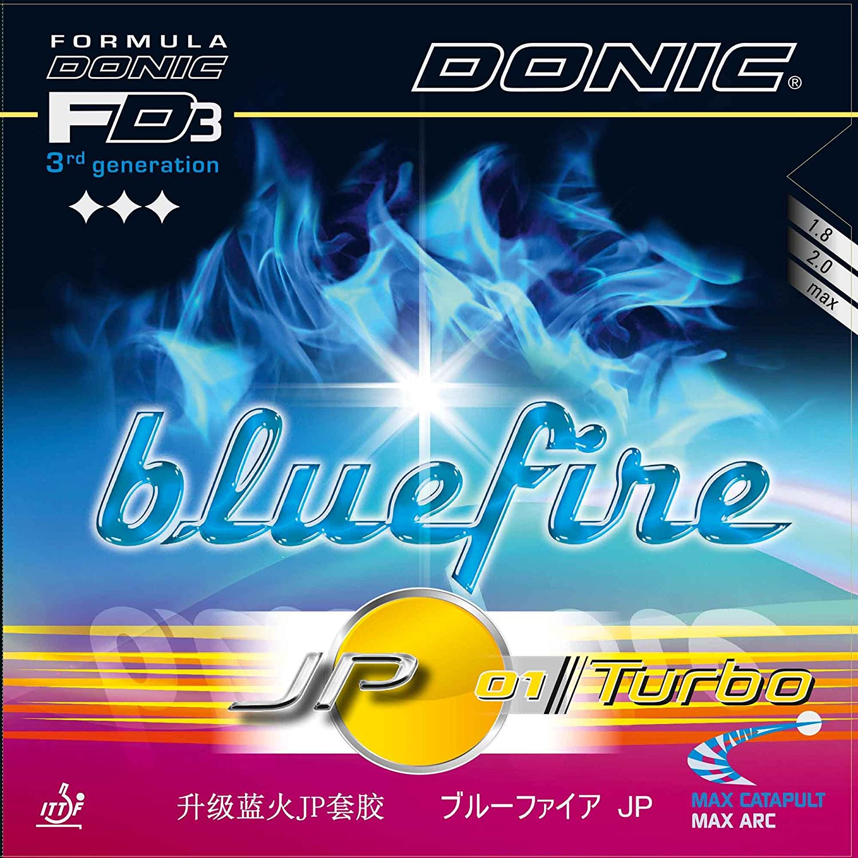 DONIC combinado Blue Fire JP 01 Turbo