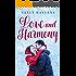Love and Harmony (The Abundance Series Book 2)
