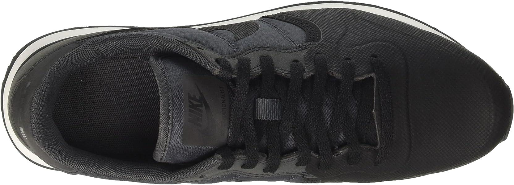 promo code aa7bf 31984 NIKE Air Max Uptempo Fuse 360 Mens Basketball Shoes 555103-002