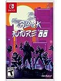 Black Future '88 - Nintendo Switch