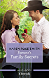 Fortune's Family Secrets (The Fortunes of Texas: The Rulebreakers Book 4)