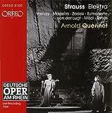 R. Strauss: Elektra, Op. 58, TrV 223