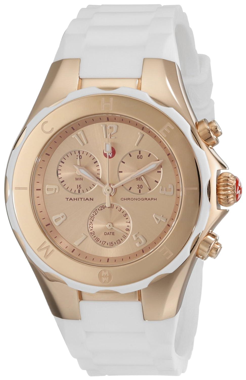 MICHELE Damen Armbanduhr MWW12F000030