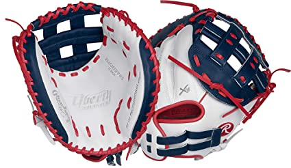Rawlings Liberty Advanced Color Series Fastpitch Catcher s Mitt 33.00 quot   ... 0595e190ee