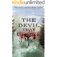 The Devil that Broke Us (The Devil's Trilogy Book 3) book cover