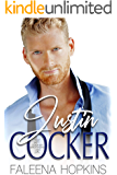 Justin Cocker (Cocker Brothers Book 5)