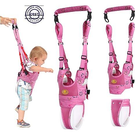 Baby Walker - Cinturón protector para bebé: Amazon.es: Bebé