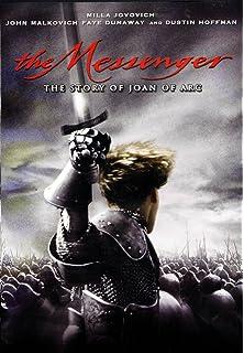 Amazon Joan of Arc Leelee Sobieski Jacqueline Bisset