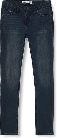 Levi's kids Lvb Skinny Taper Jeans Niñas