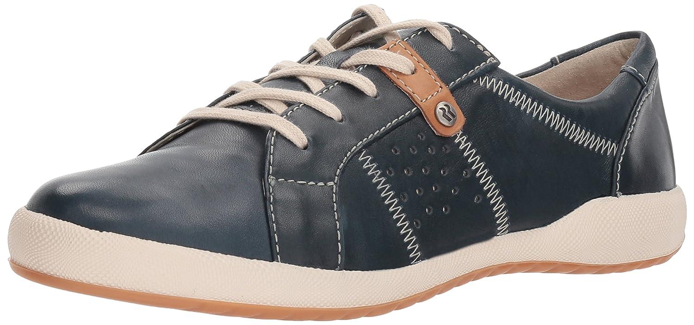 Romika Women's Cordoba 01 Sneaker B074G8H9KY 36 M EU (5-5.5 US)|Ocean