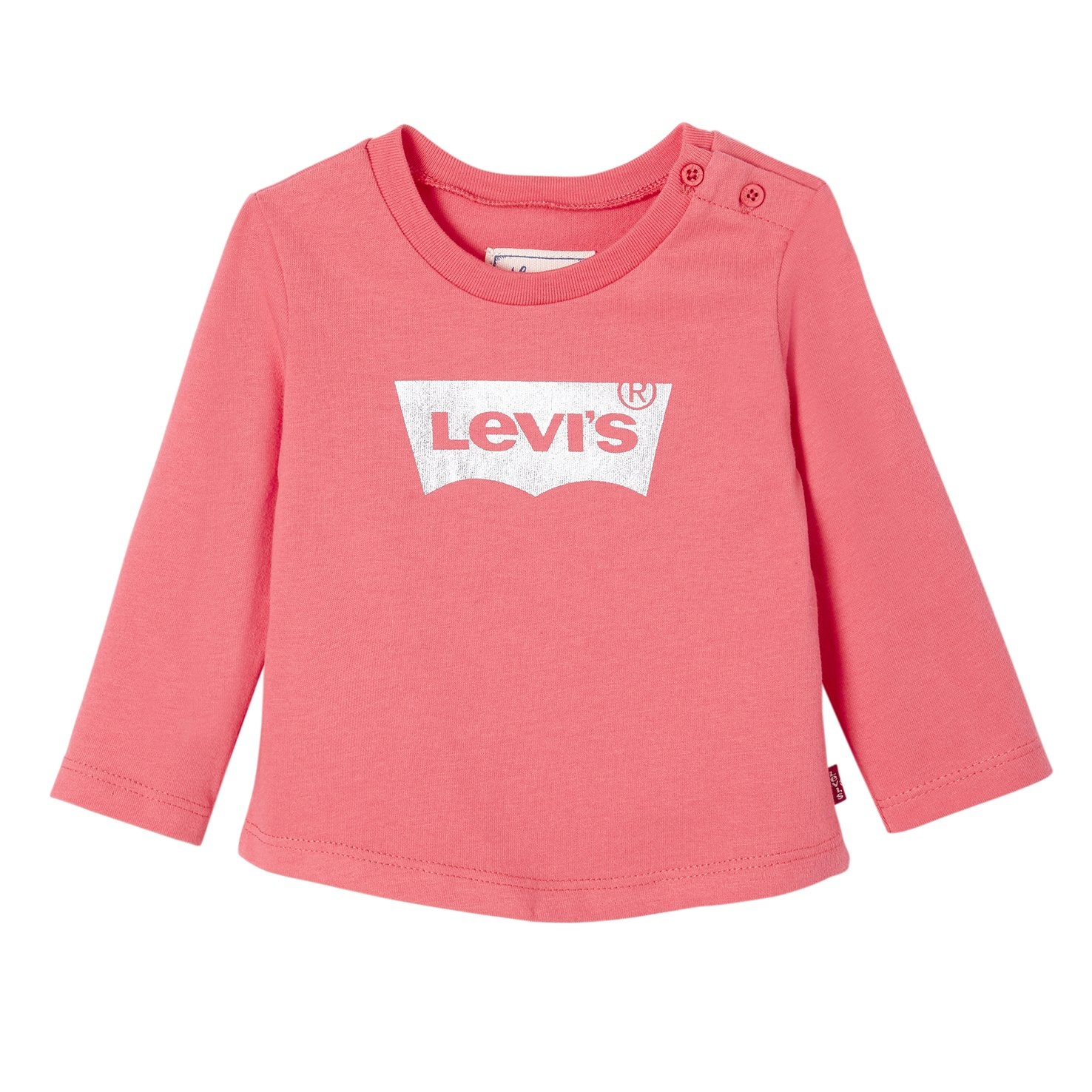 Levi's Kids Baby Girls' T-Shirt Levi's Kids TEE-SHIRT