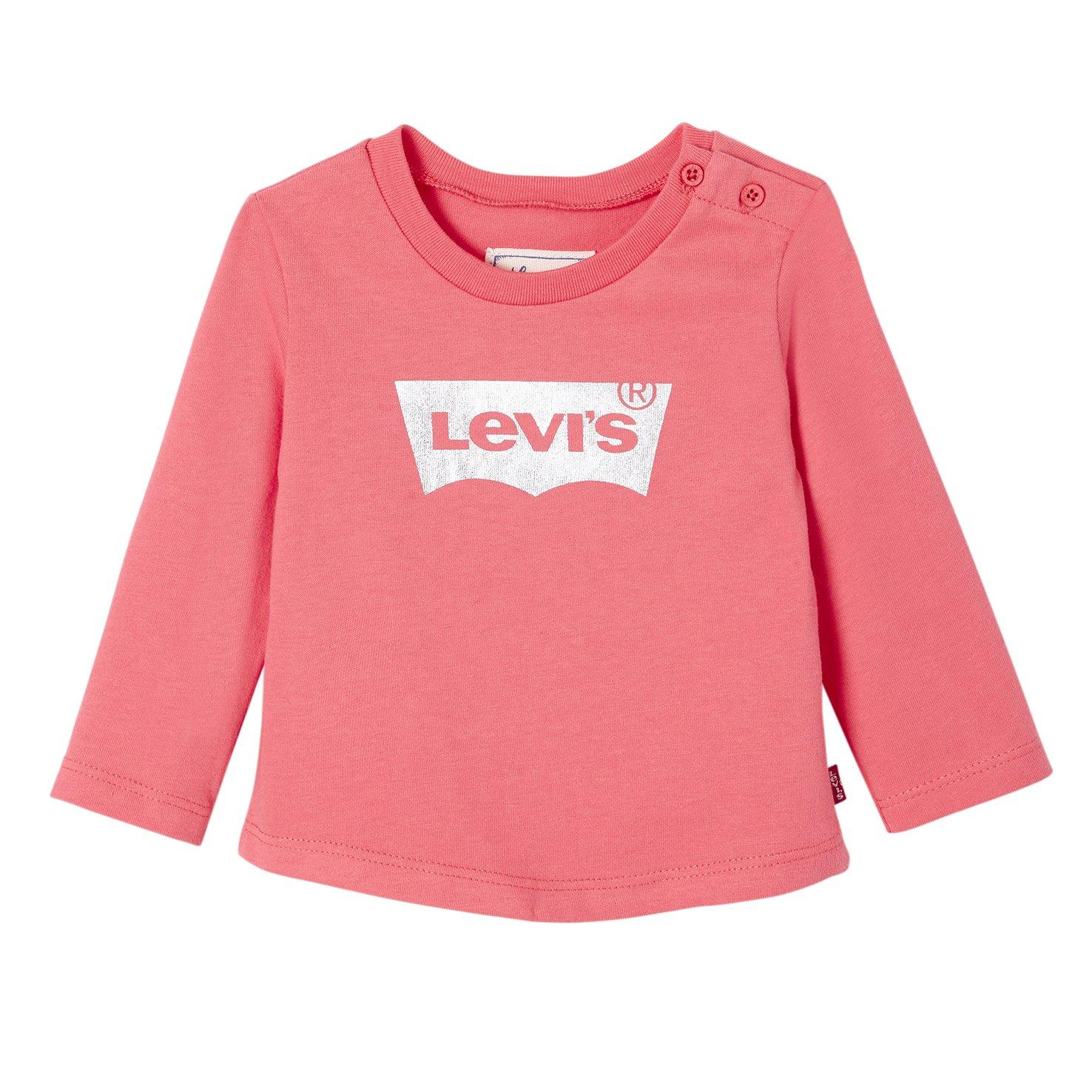 Levi's Kids Baby Girls' T-Shirt Levi' s Kids TEE-SHIRT
