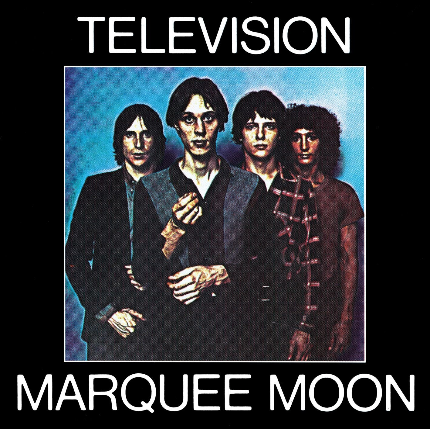 Image result for television marquee moon