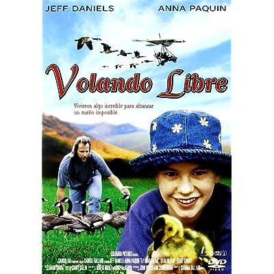 Volando Libre Ed.Especial Dvd