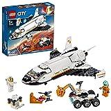 レゴ(LEGO) シティ 超高速! 火星探査シャトル 60226