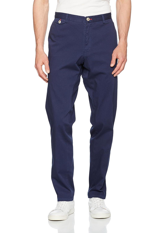 El Ganso Canvas Lavado, Pantalones para Hombre