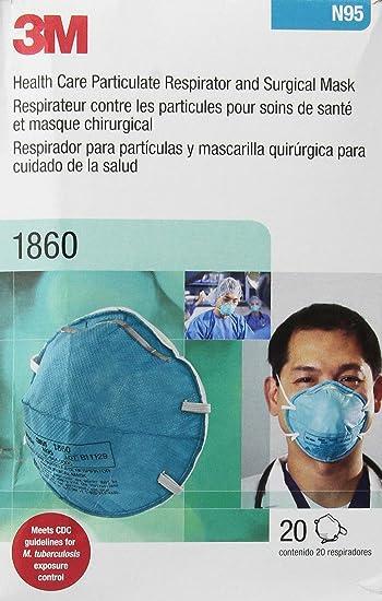 Flu N95 bird 3m Respirator Mask And 1860 Surgical
