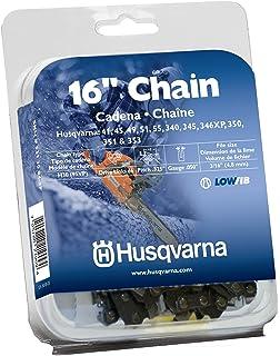 Amazon com : Husqvarna 531300354 Bar & Chain Oil Cap For 340